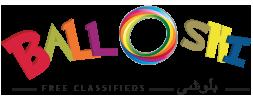 Balloshi Free Classifieds